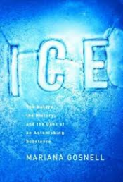 Ice: the nature, the history and the uses of an astonishing substance