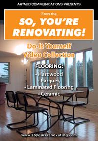So You're Renovating! 9 Flooring