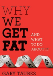 Why We Get Fat: and what to do about ir