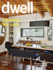 Dwell (available as a print magazine and an eMagazine)
