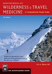 Wilderness & Travel Medicine: a comprehensive pocket guide